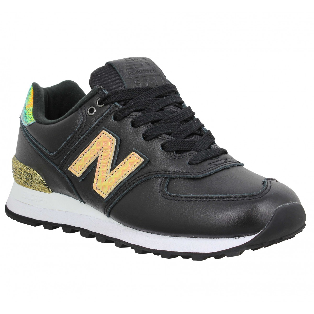 new balance noir rose 574