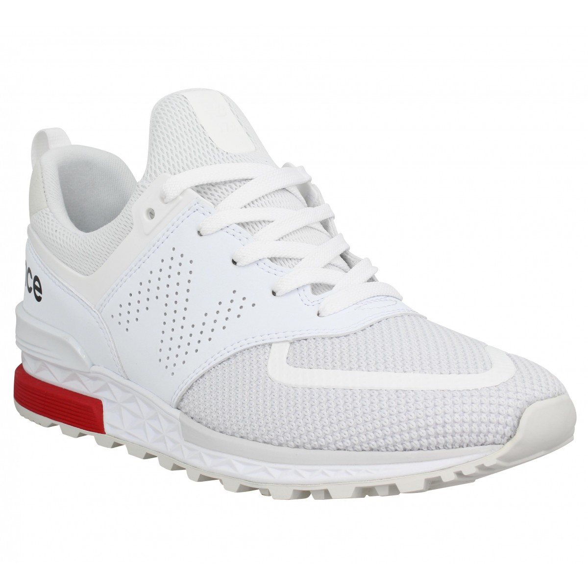 New Balance Homme 574 Sport Toile...