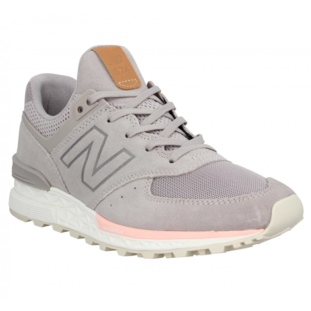 new balance 574 sport basket