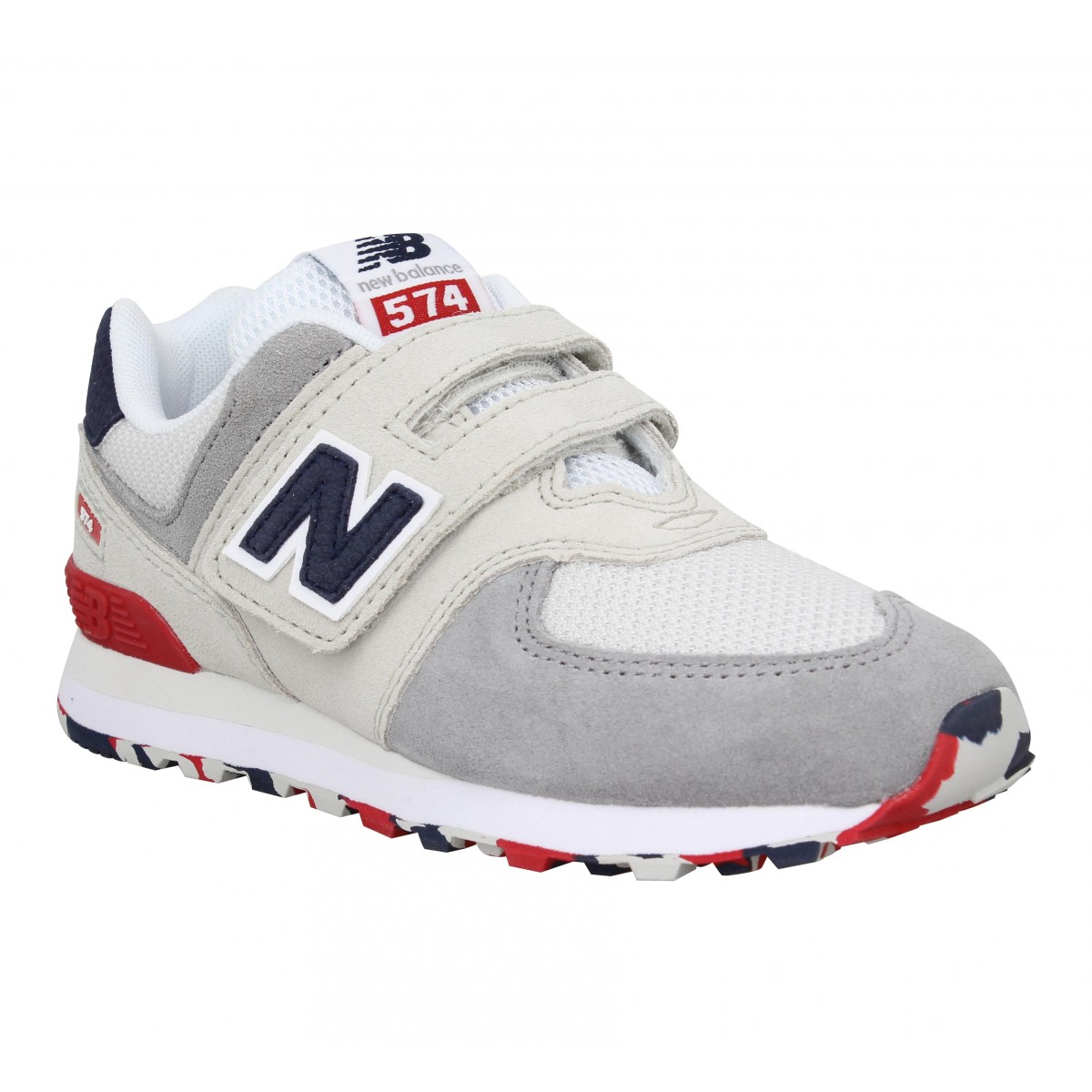 basket garcon new balance 35
