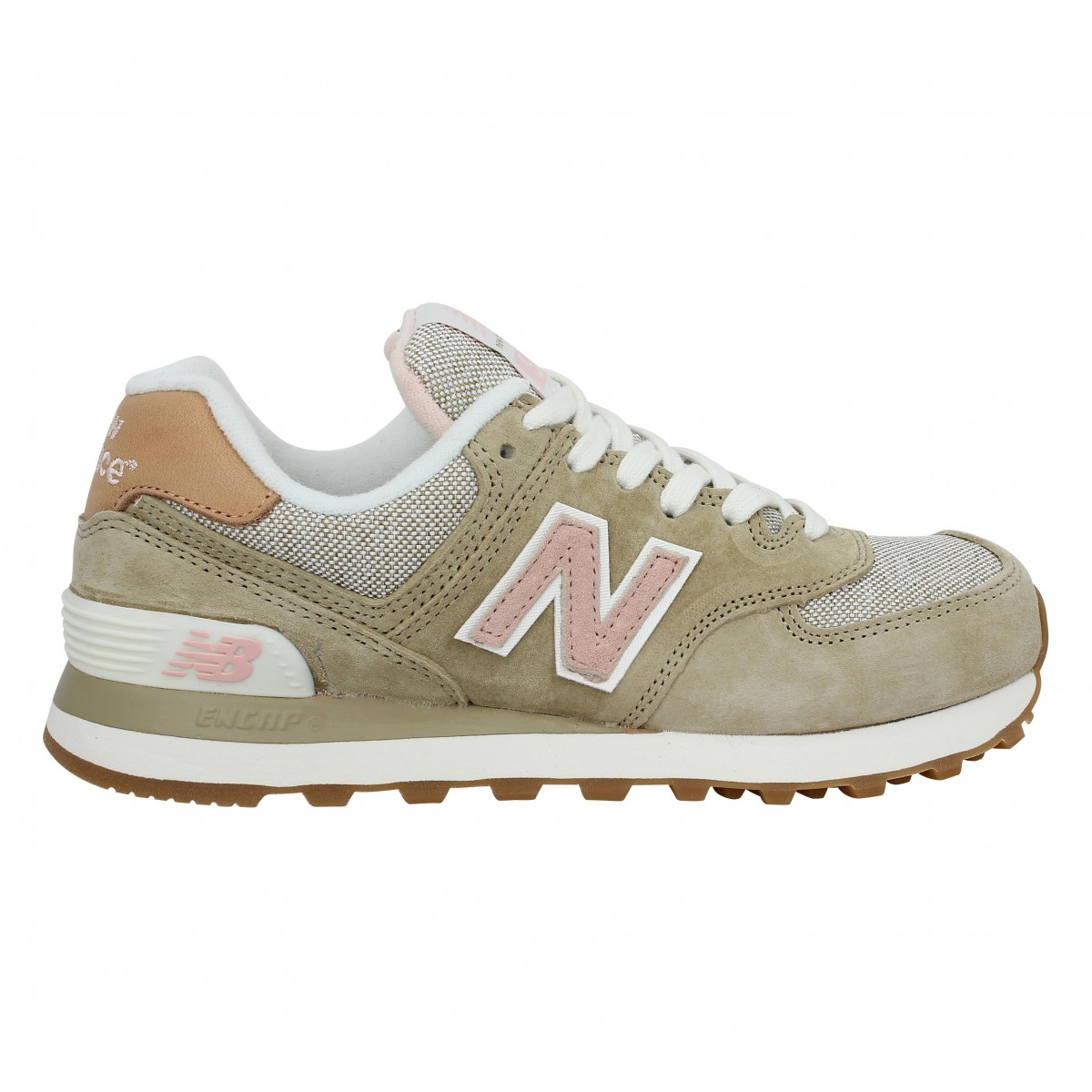 new balance 574 beige new balance dragon 574 or et noir et beige chaussures de marche pour femmes. Black Bedroom Furniture Sets. Home Design Ideas