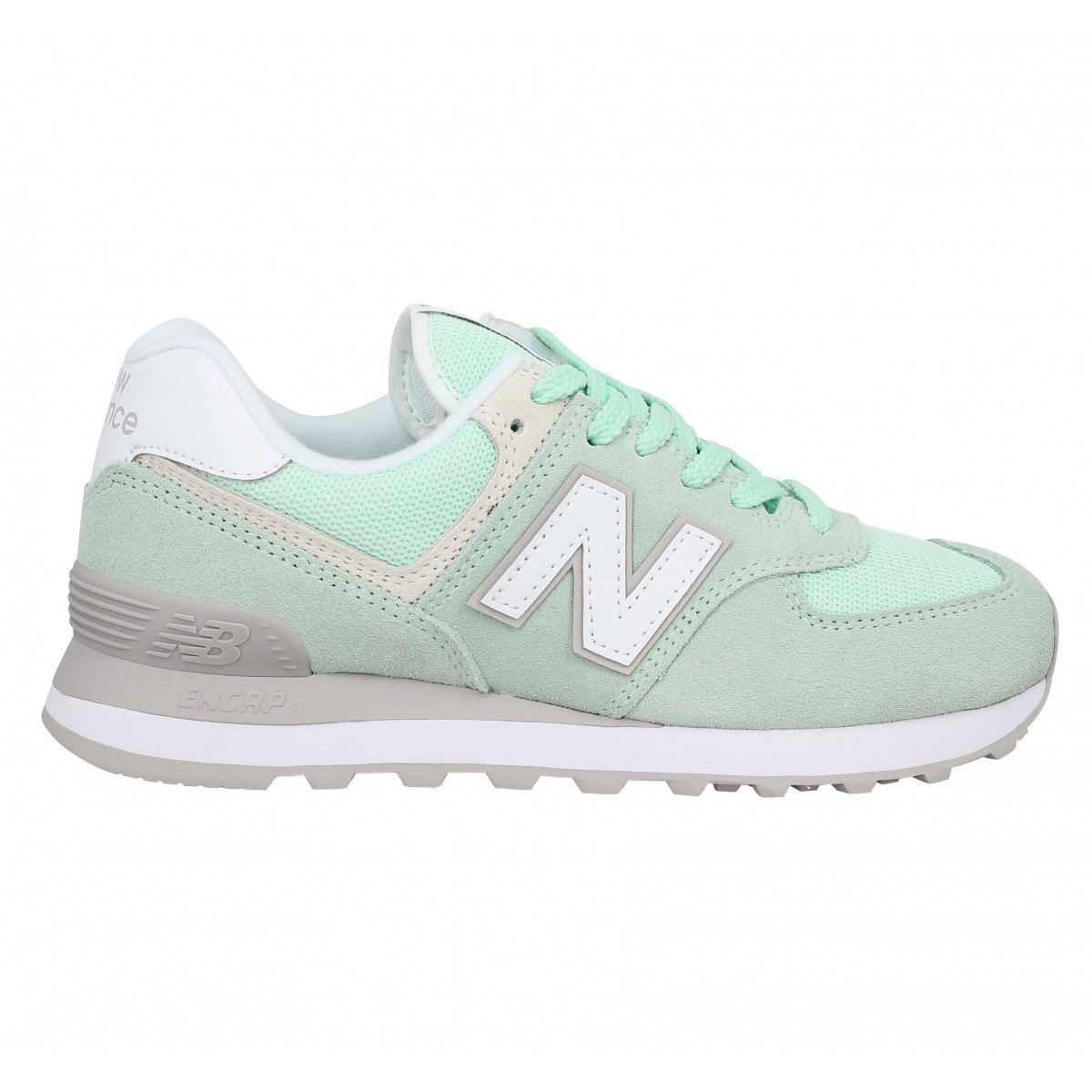 quelle taille new balance femme