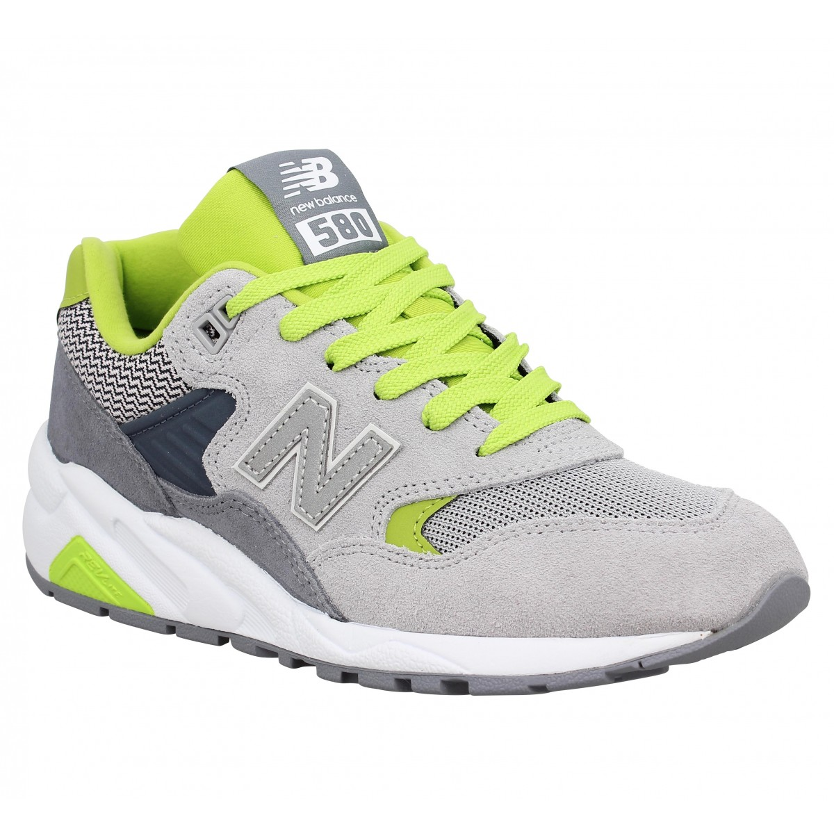 basket new balance fille 38