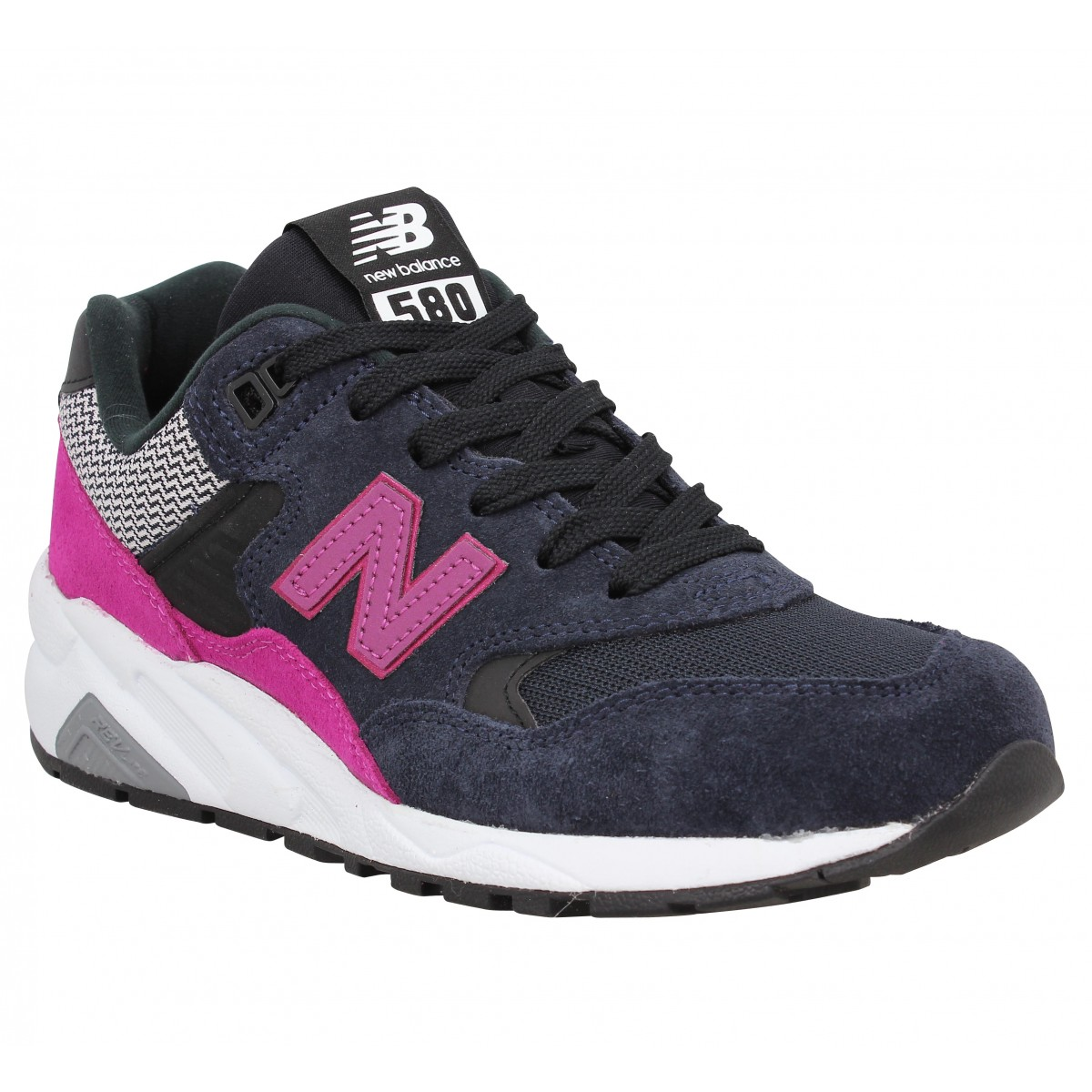 New Balance Marque 580-36,5-violet