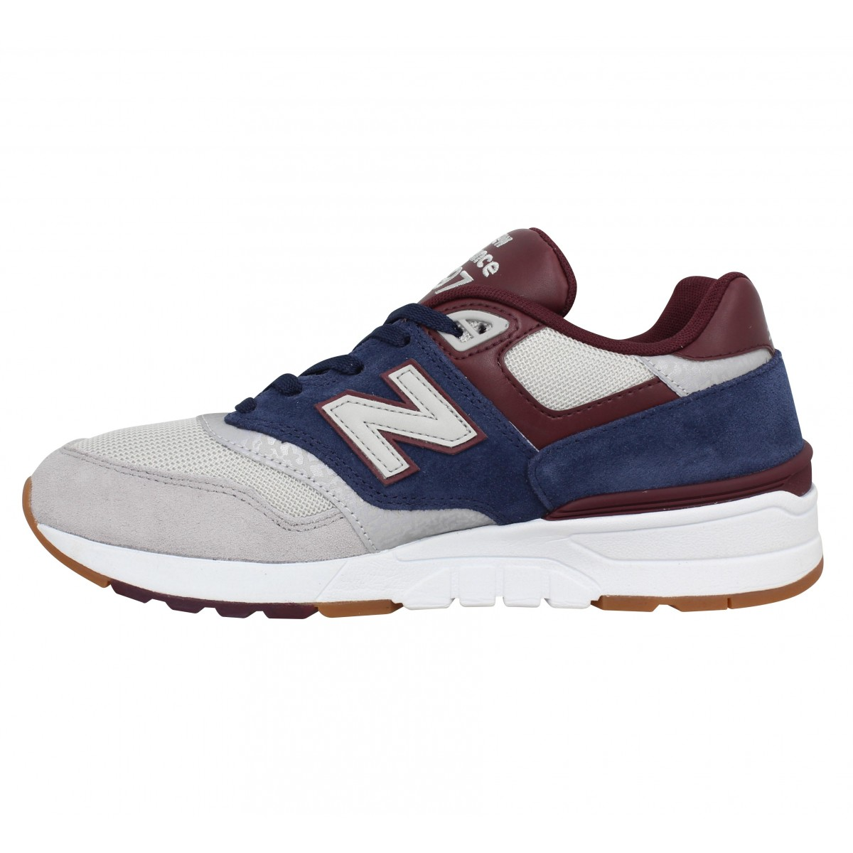 new balance 597 homme