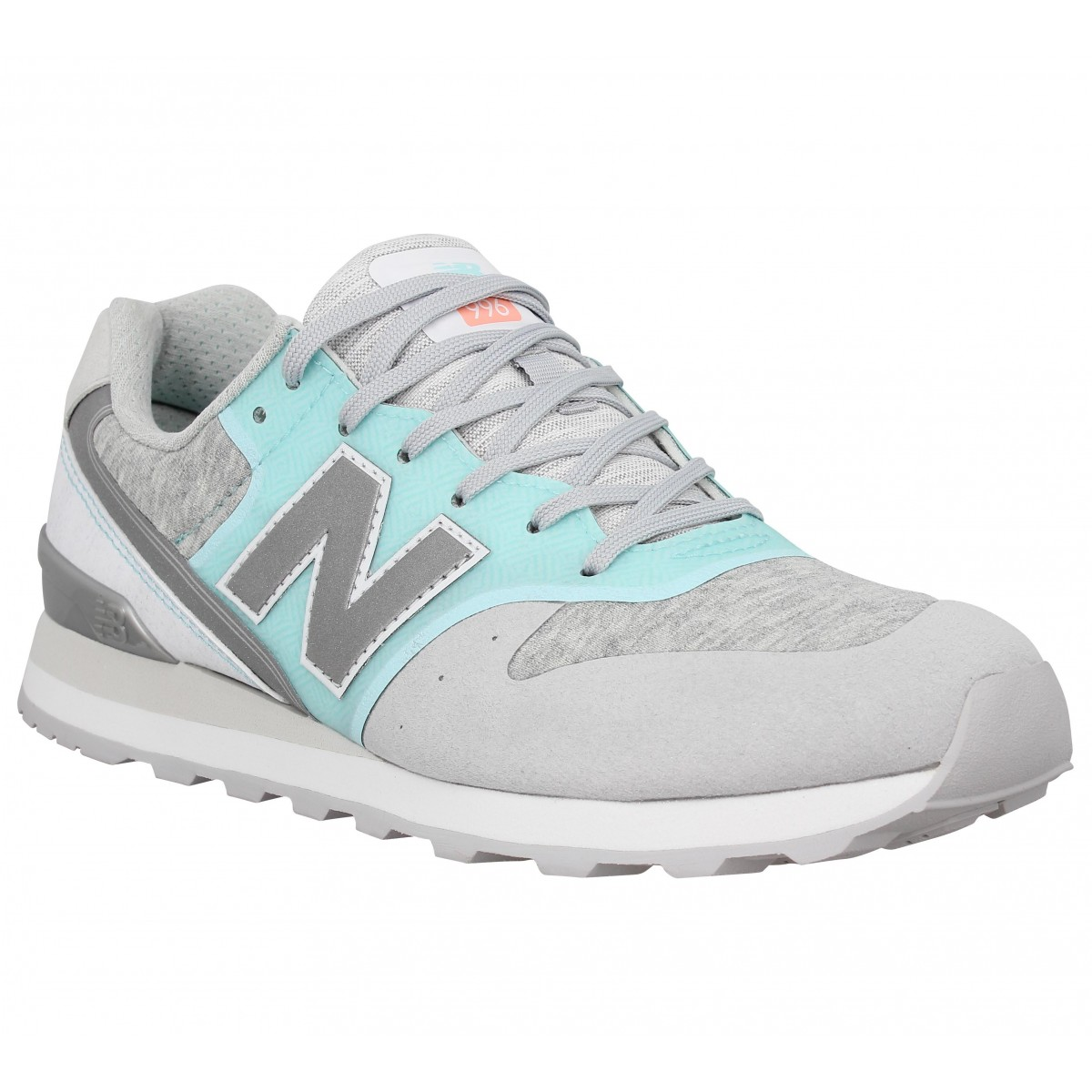 Baskets NEW BALANCE 996 Blue