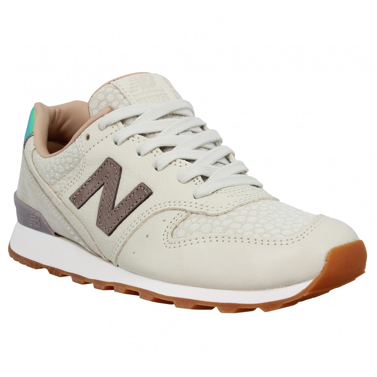 New Balance Marque 996-40-poudre