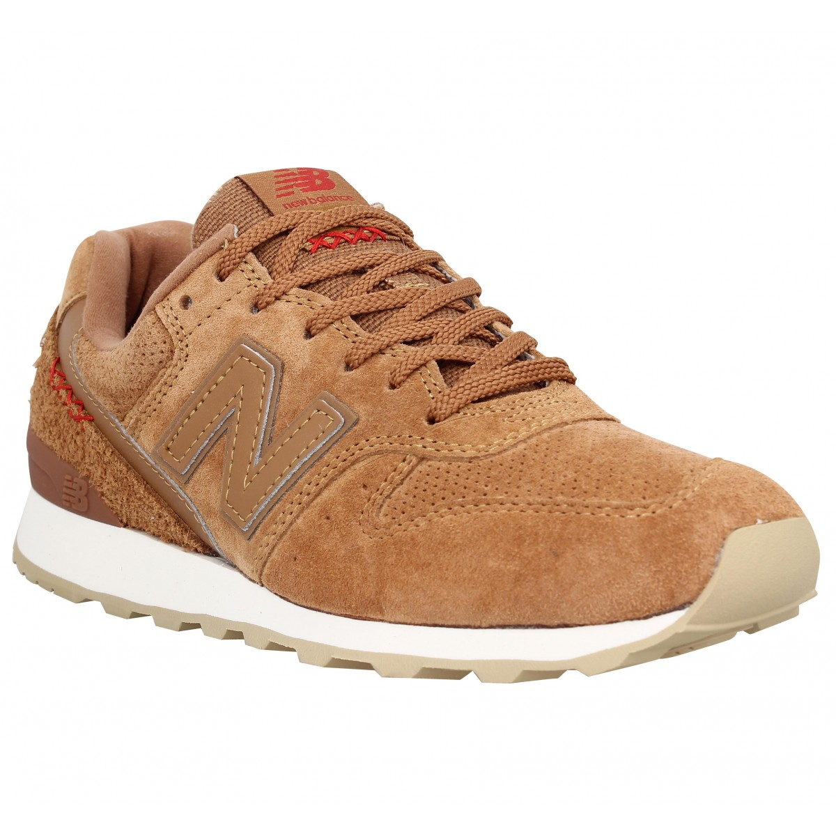 new balance 996 homme marron