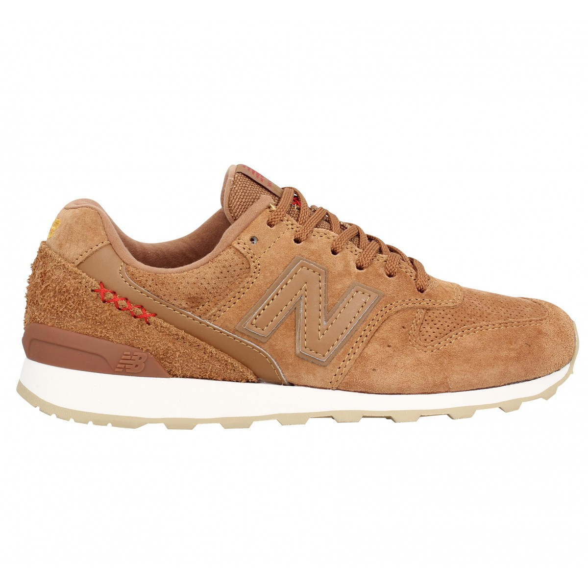 new balance marron et rose