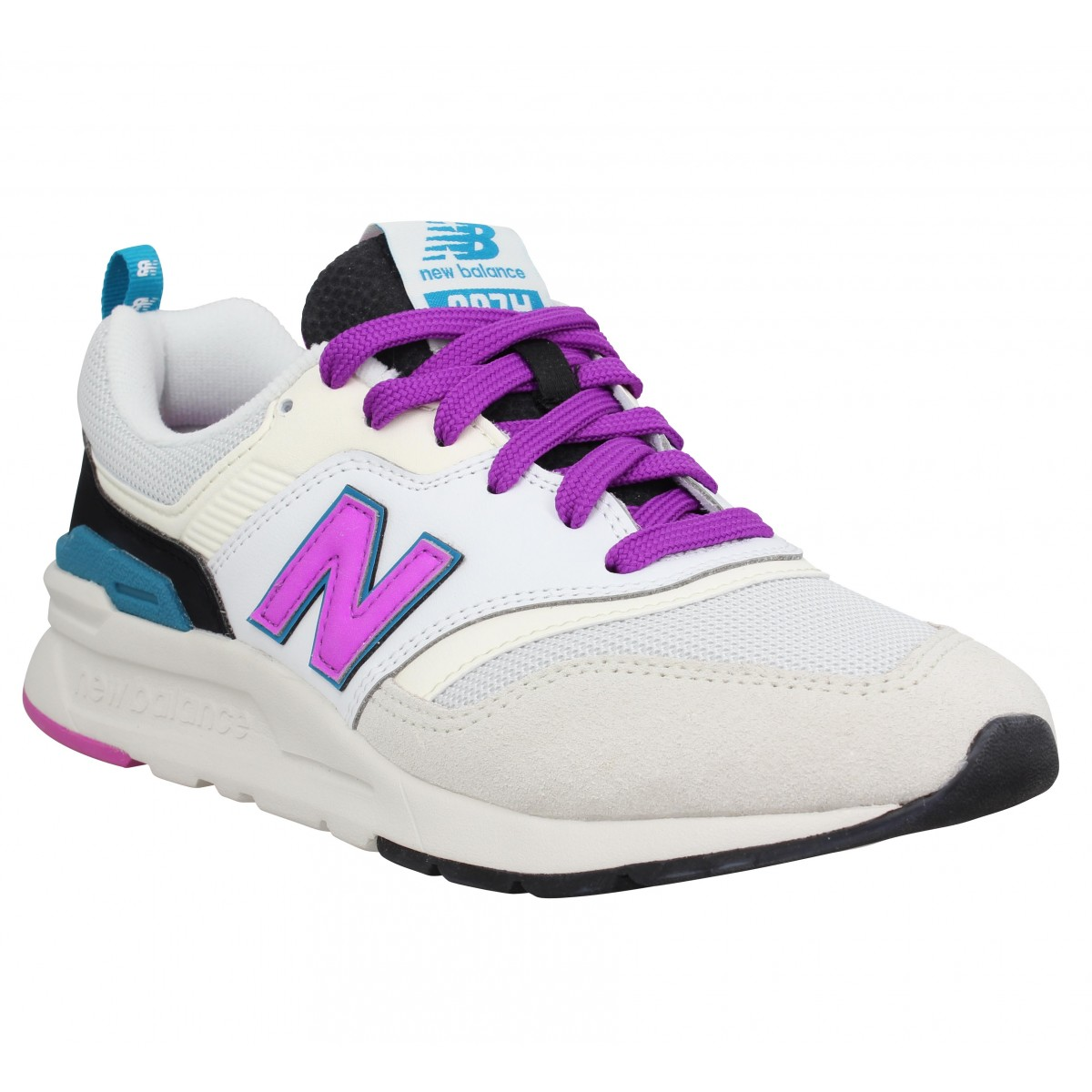 basket fille 28 new balance