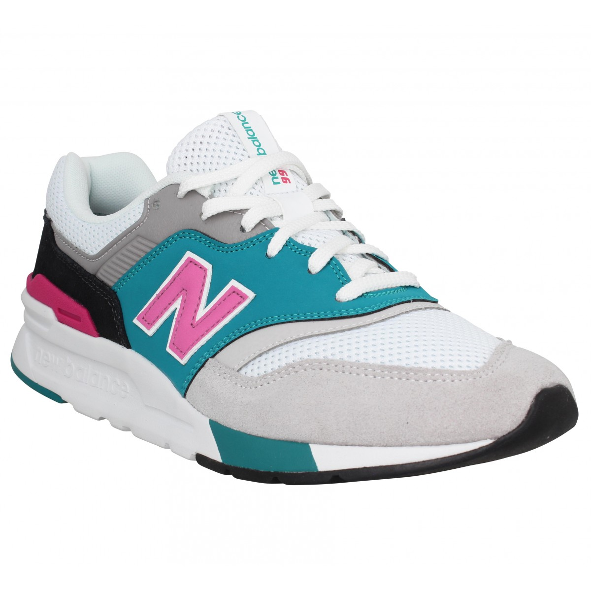 New Balance Marque 997 Toile...