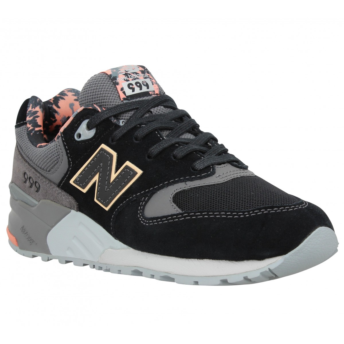 Baskets NEW BALANCE 999 Black