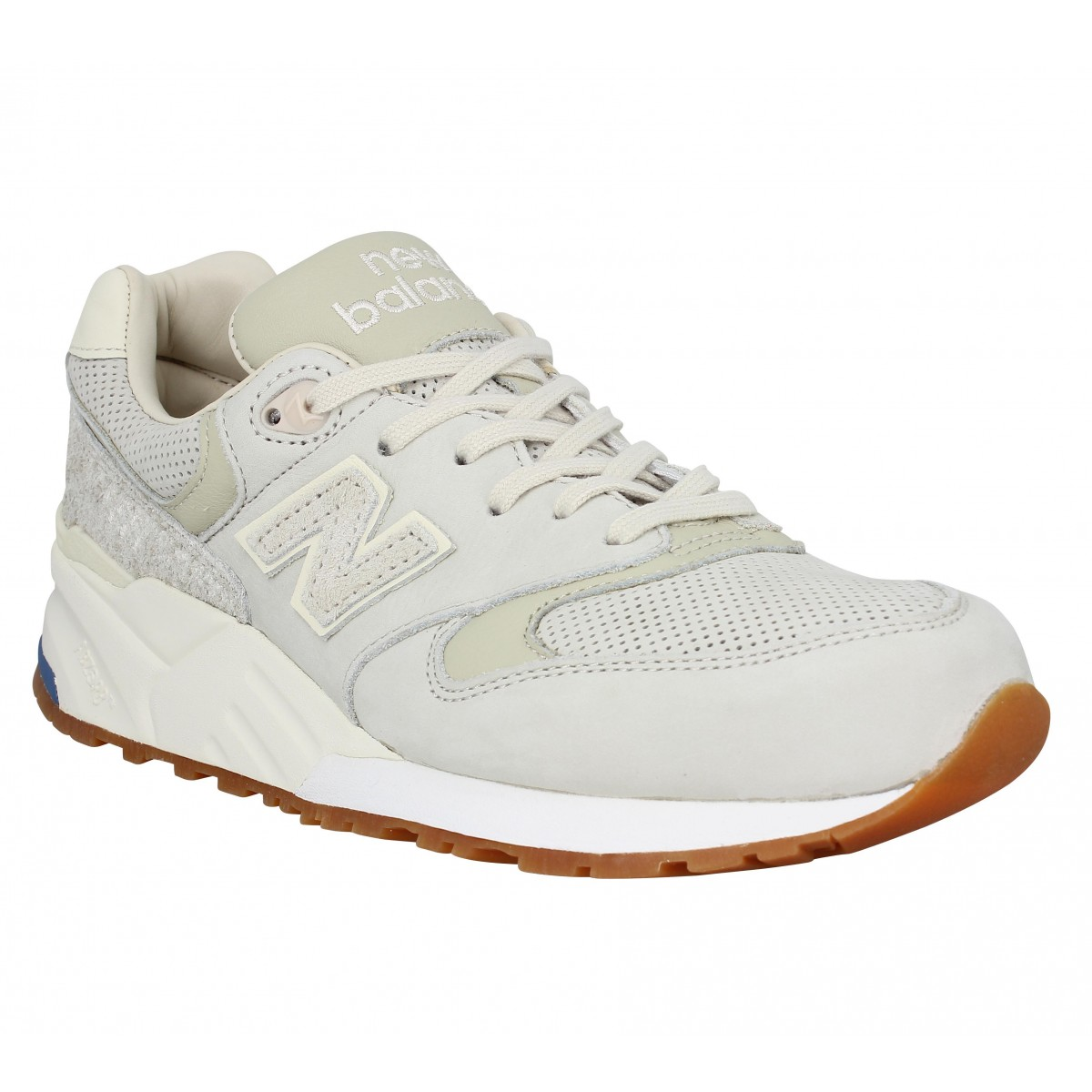 Baskets NEW BALANCE 999 Gris
