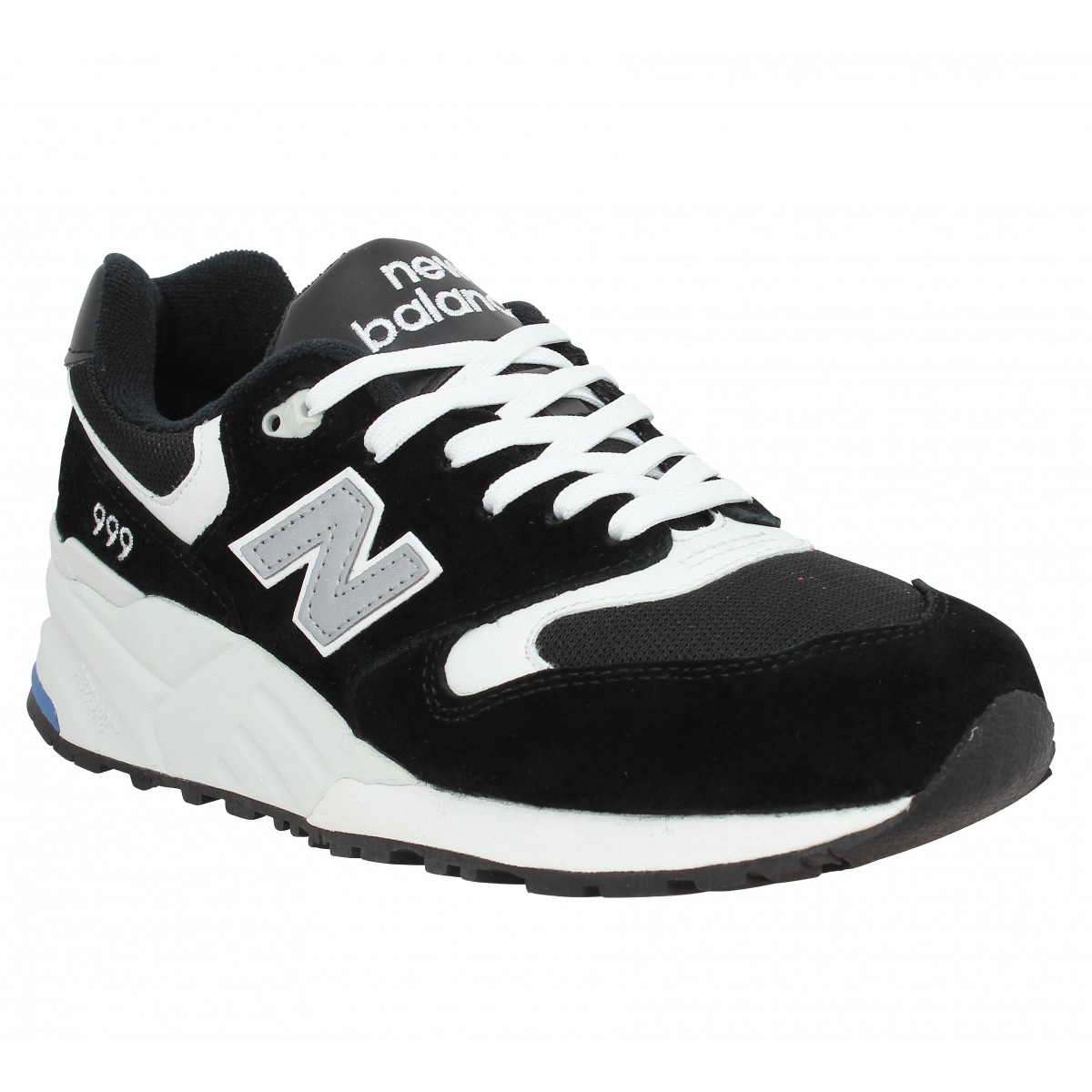 Baskets NEW BALANCE 999 Noir