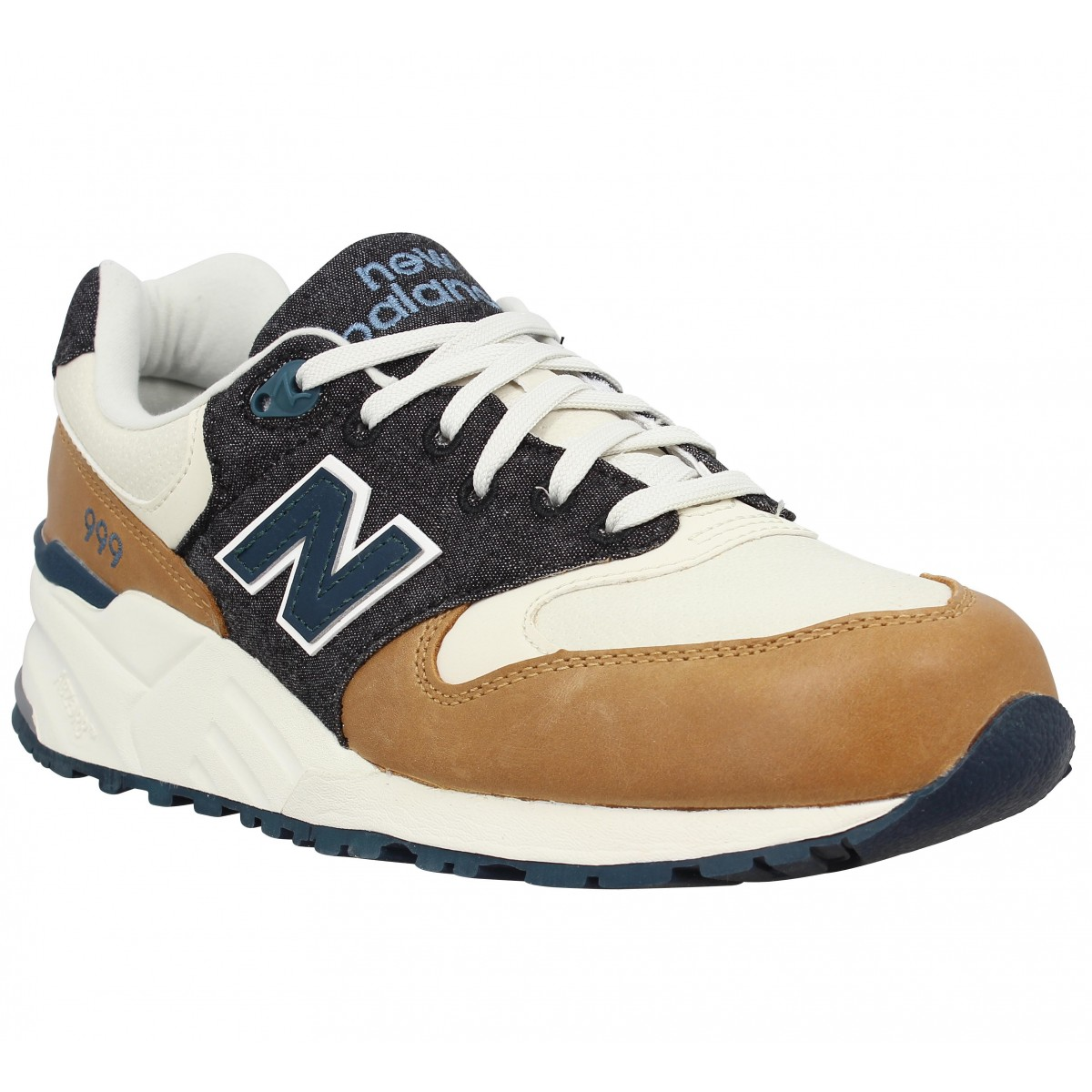 Baskets NEW BALANCE 999 Powder