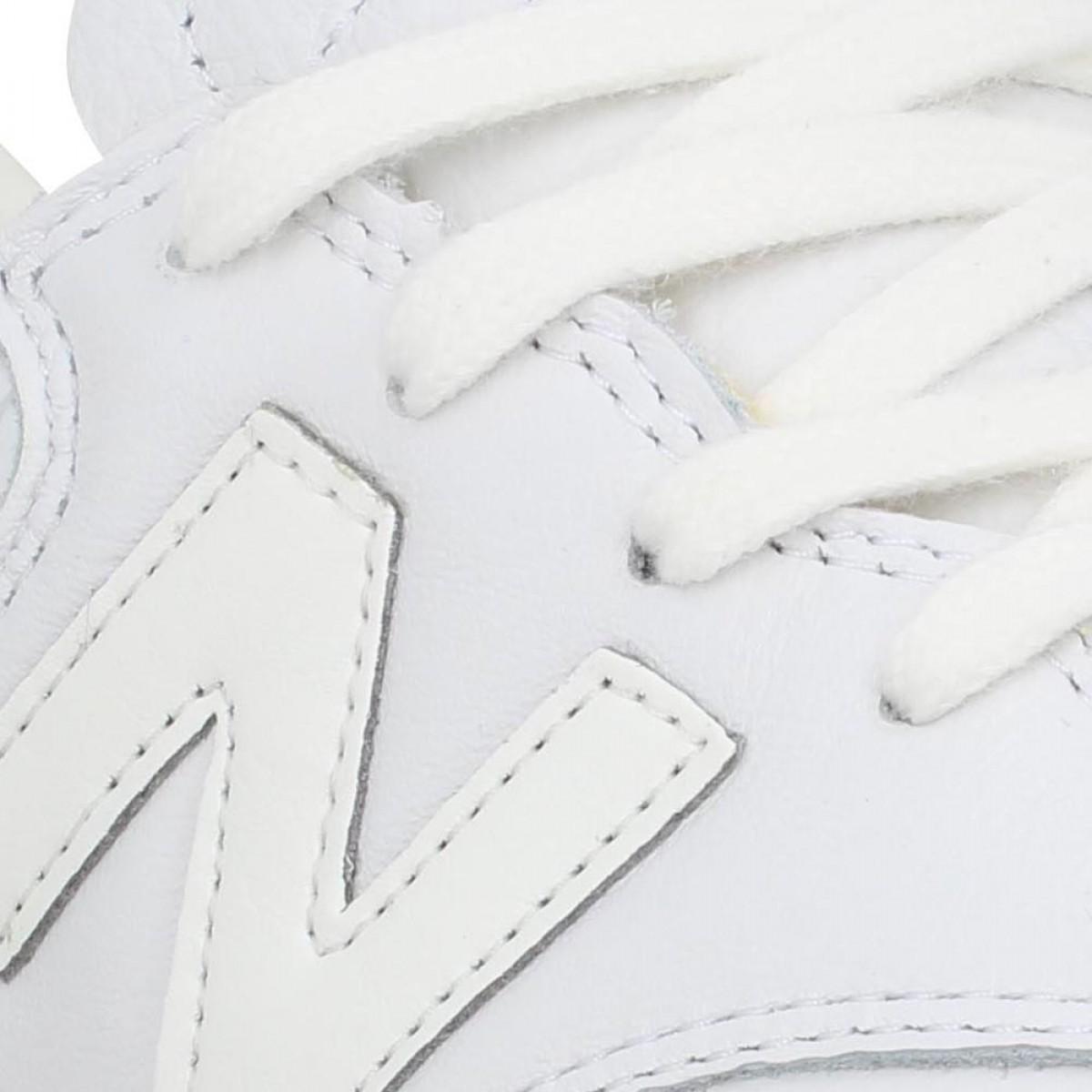NEW BALANCE CRT300 CL cuir Homme Blanc