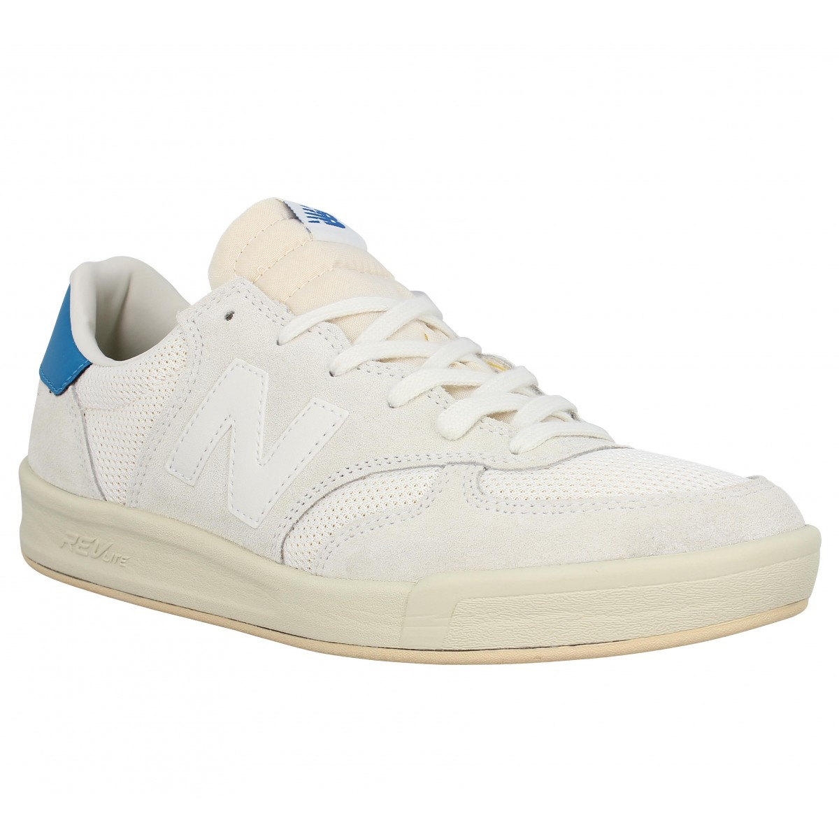 Baskets NEW BALANCE CRT300 Blanc