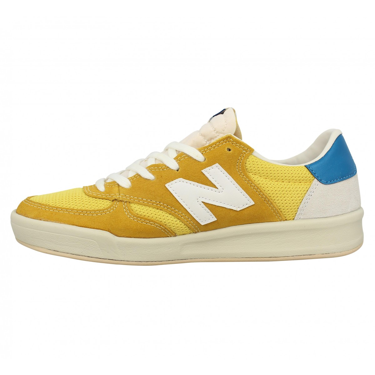 New balance crt300 jaune homme | Fanny chaussures