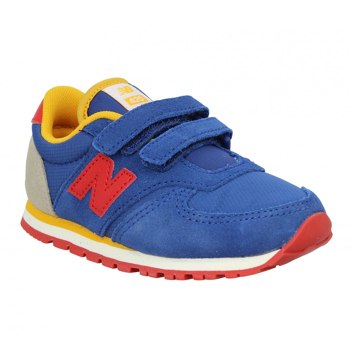 basket new balance 420 enfant