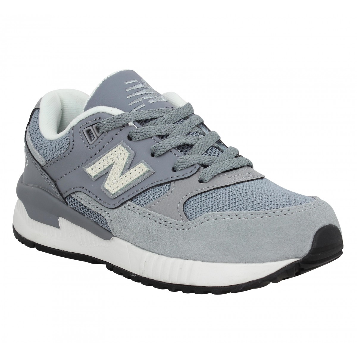 Baskets NEW BALANCE KL 530 Gris