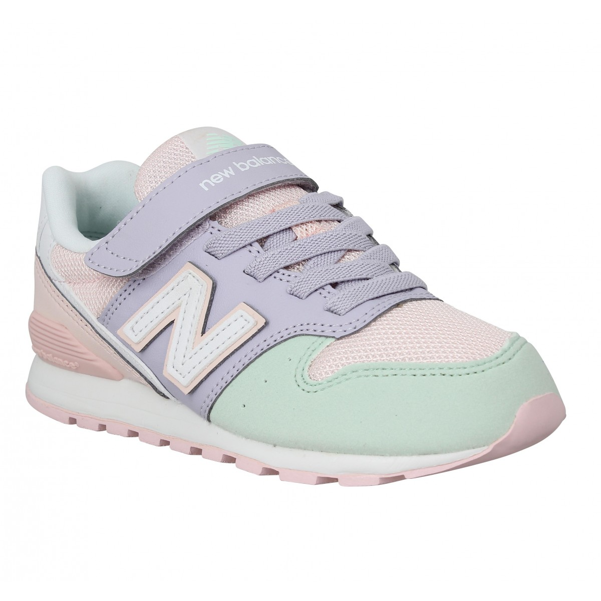 basket new balance enfant