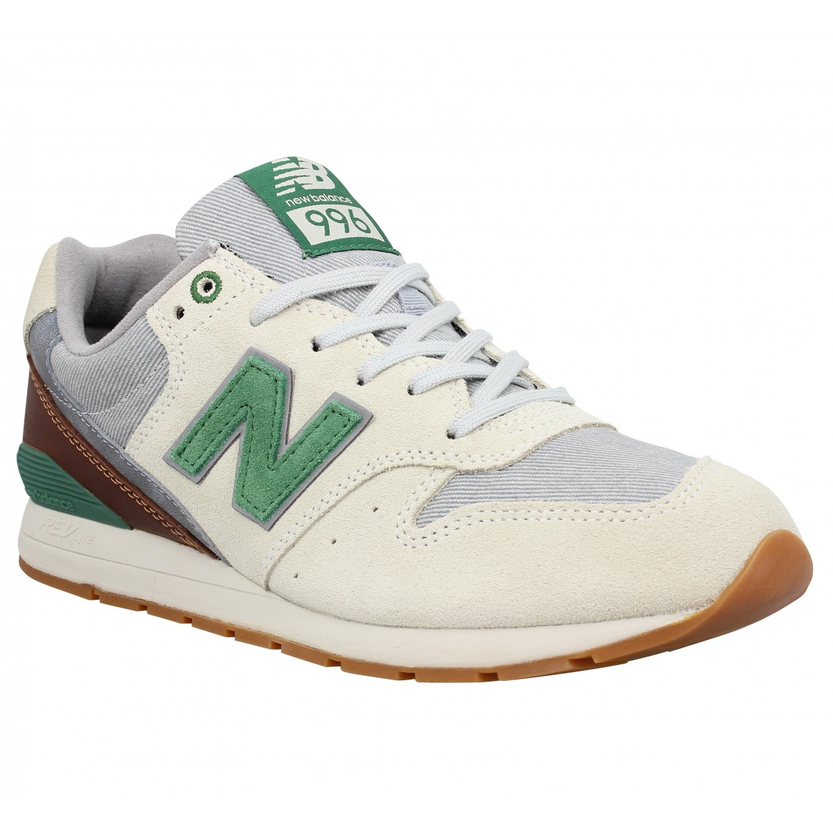 Baskets NEW BALANCE MRL 996 Beige