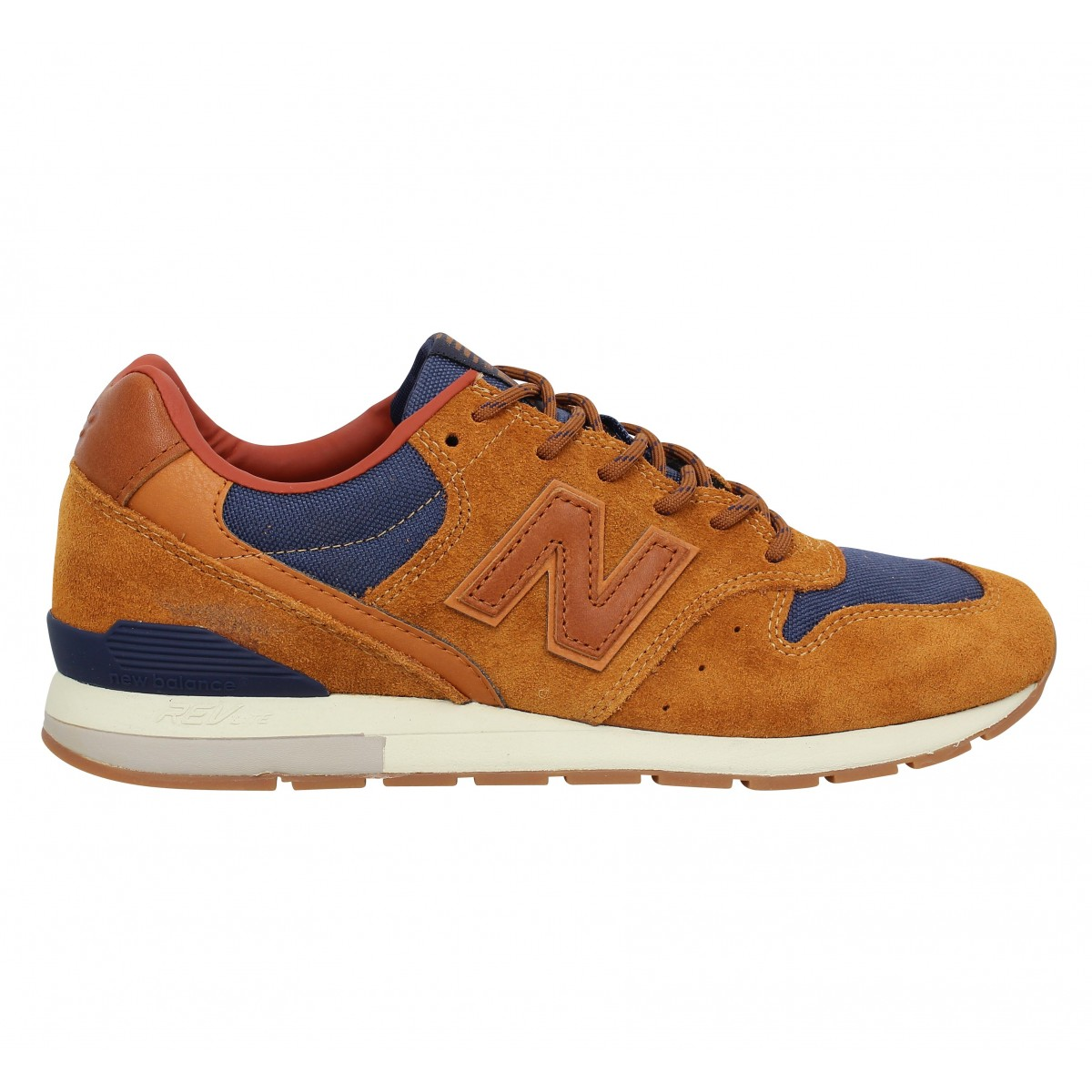new balance hommes marron
