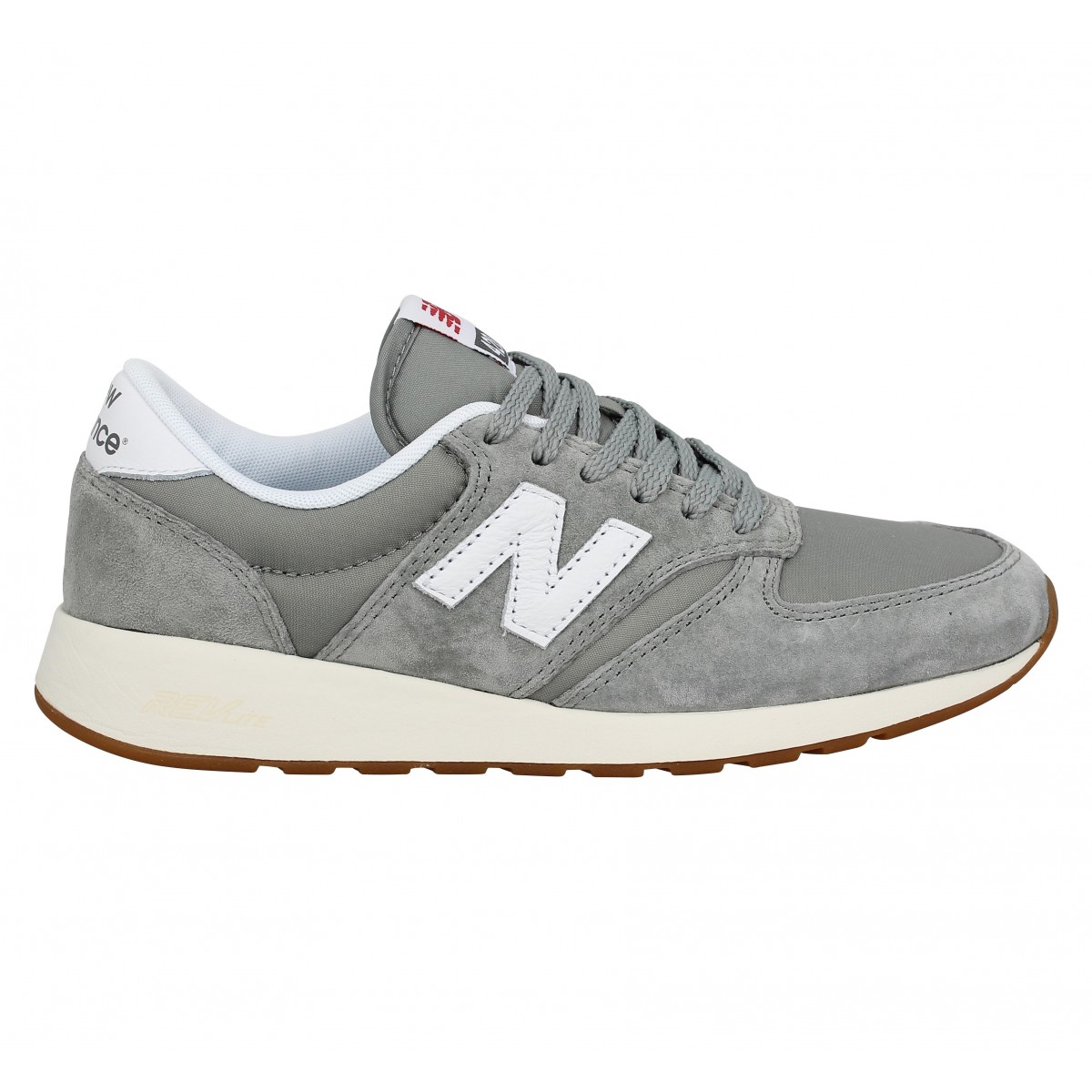 new balance grises 420