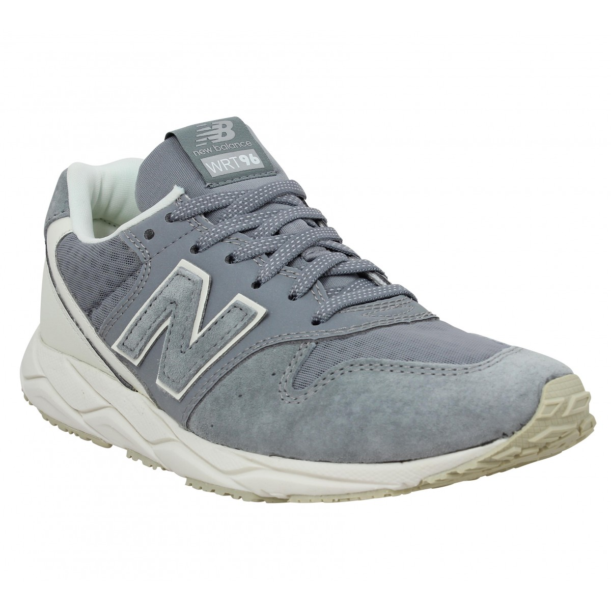 Baskets NEW BALANCE WRT 96 Gris