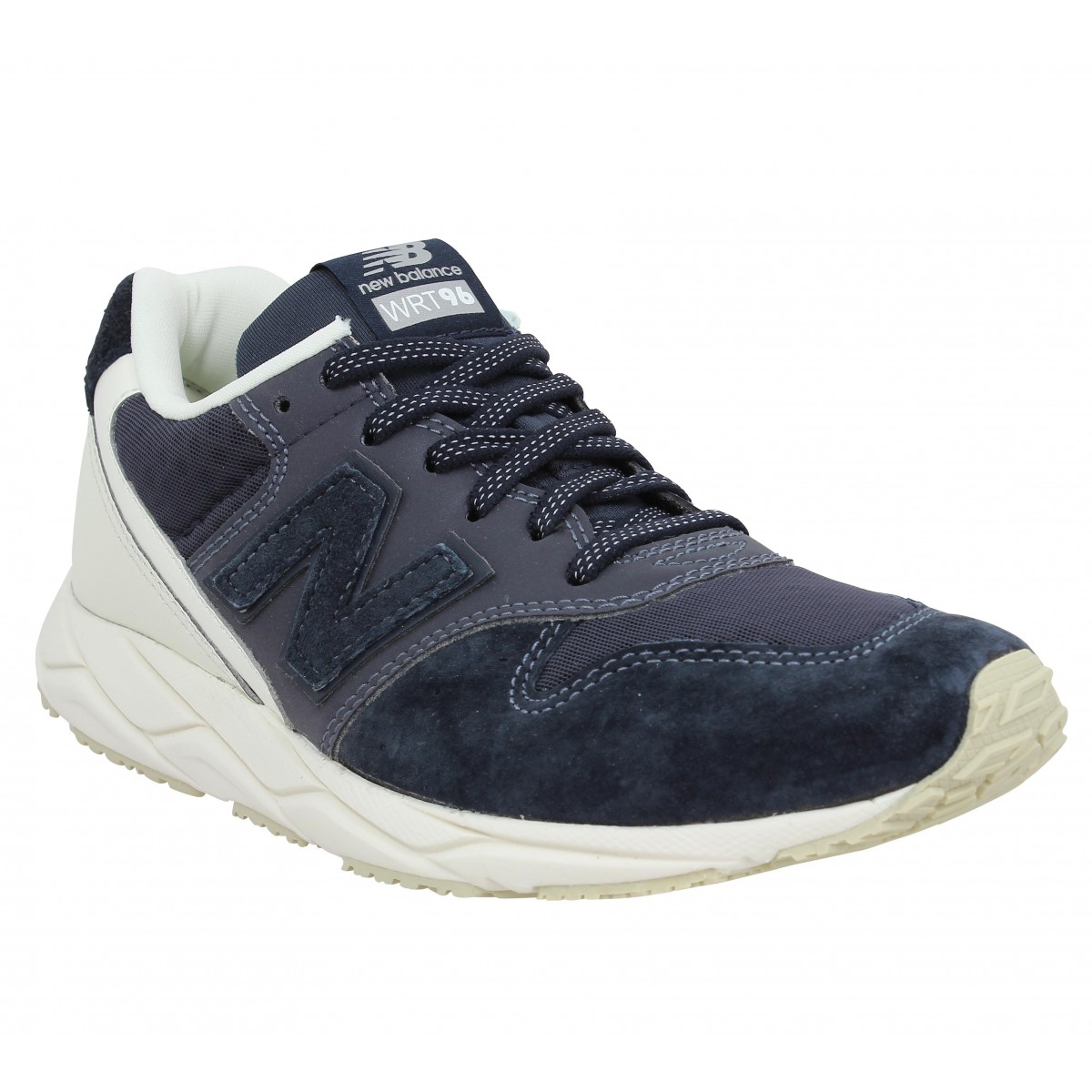Baskets NEW BALANCE WRT 96 Marine