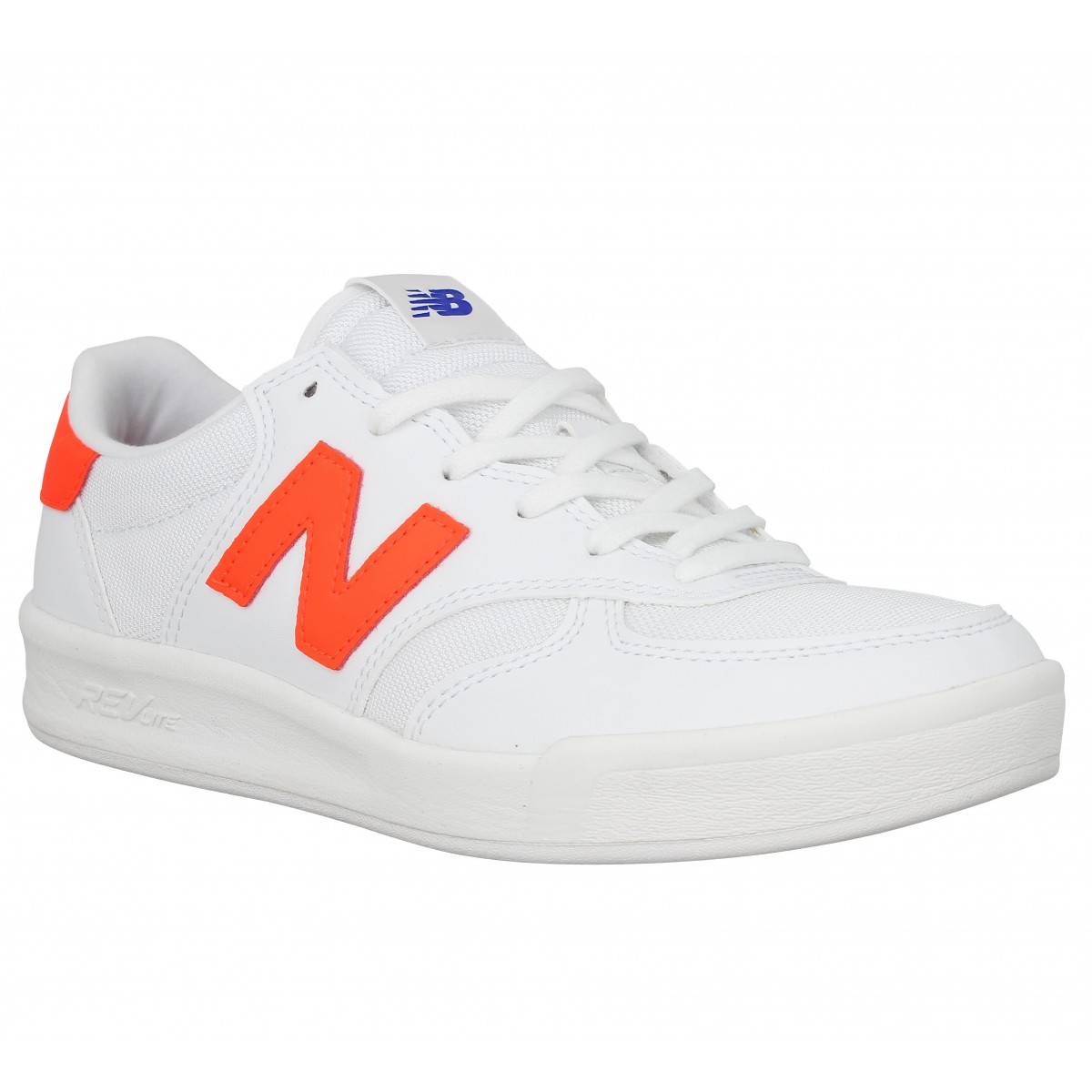 chaussure de tennis new balance orange