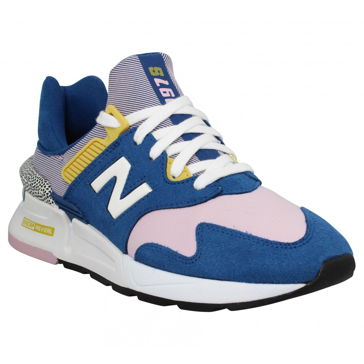 New Balance Marque Ws997 Toile...