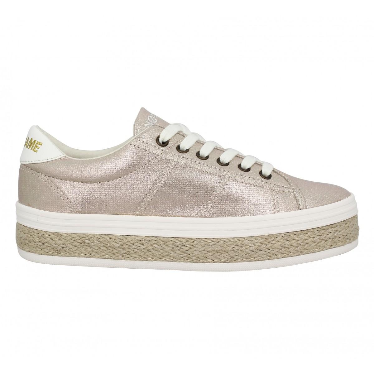 No Name Chaussures MALIBU GLOW No Name soldes 0RyBnFM1