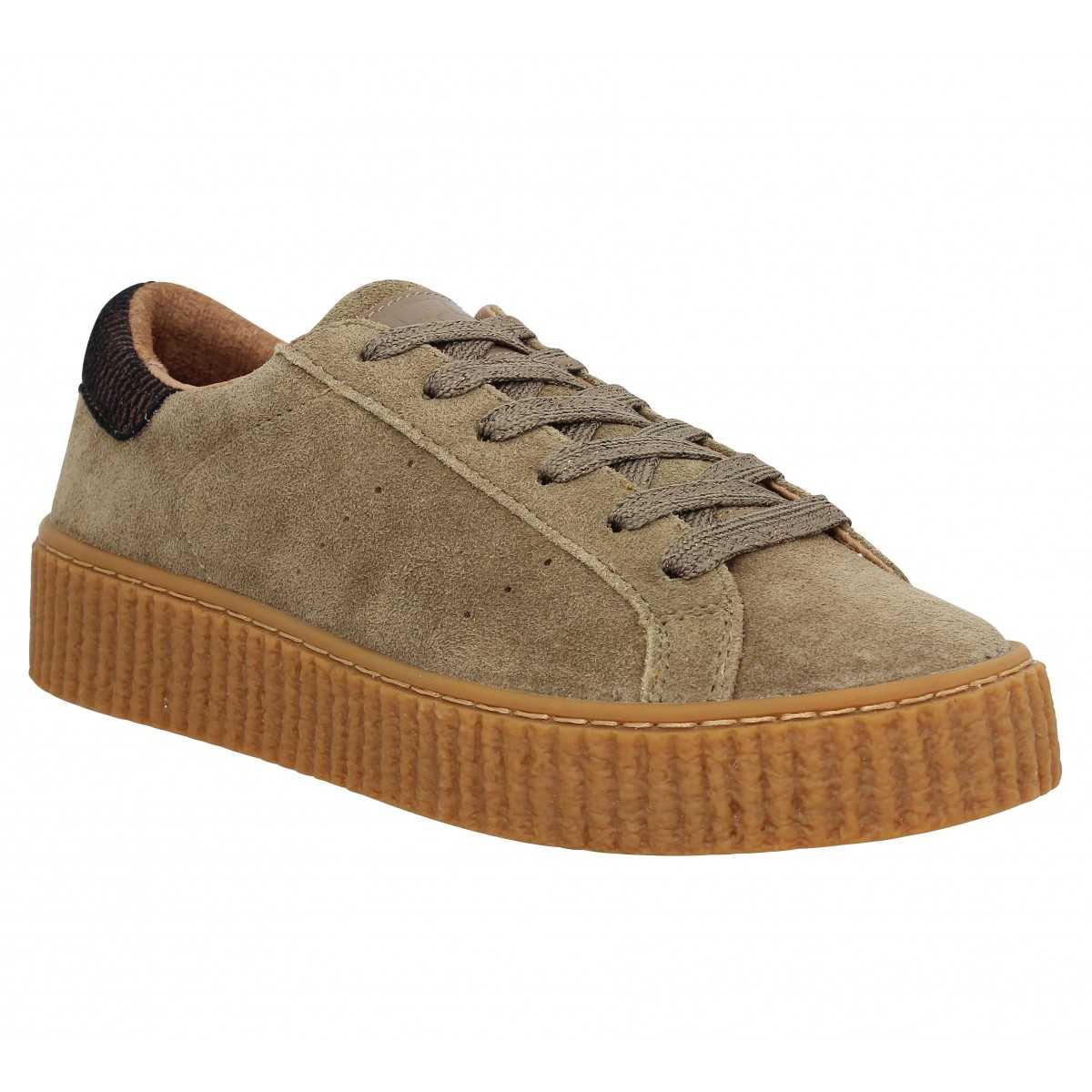 Baskets NO NAME Picadilly Sneaker Antilope