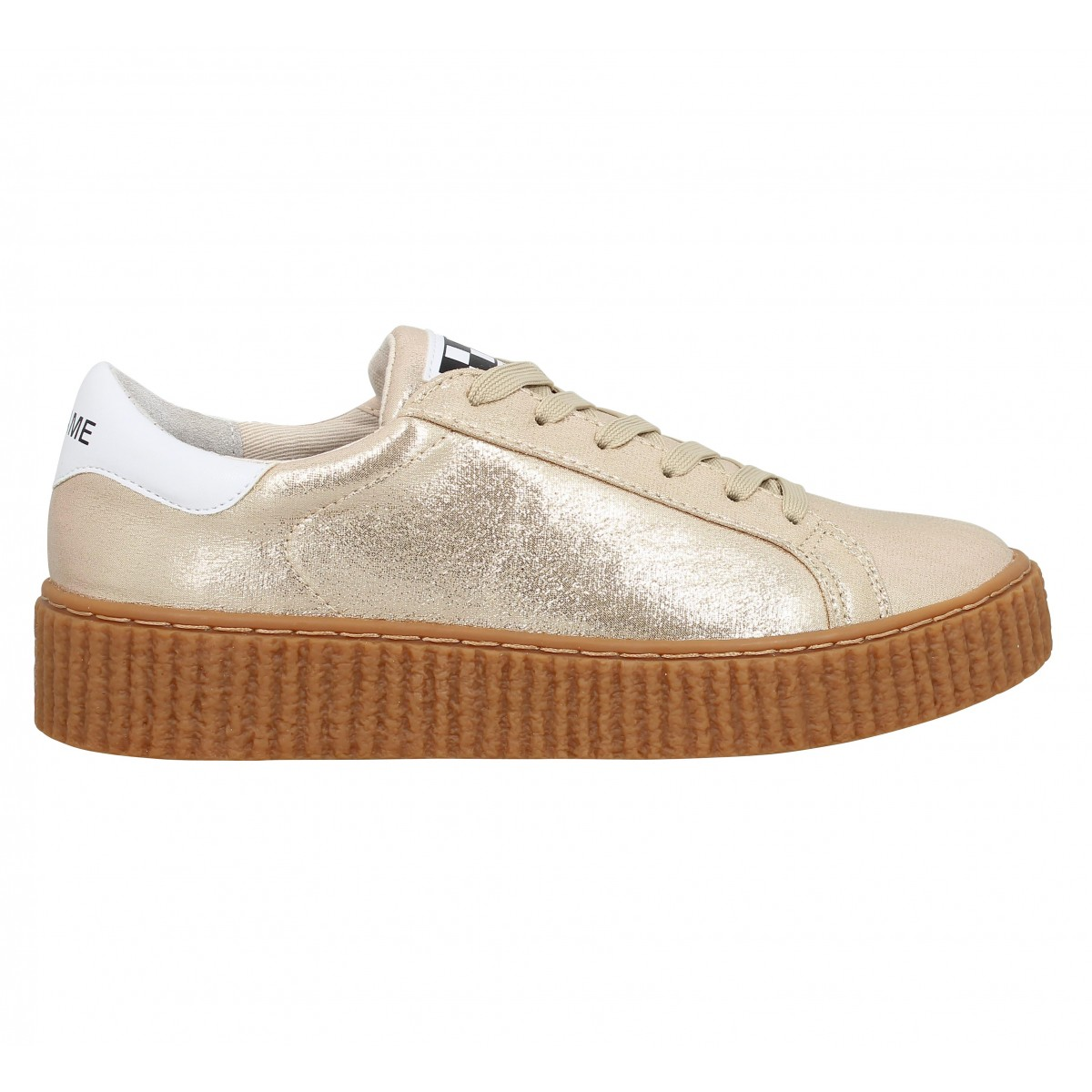 baskets picadilly sneaker femme no name picadilly sneaker aYignAZ