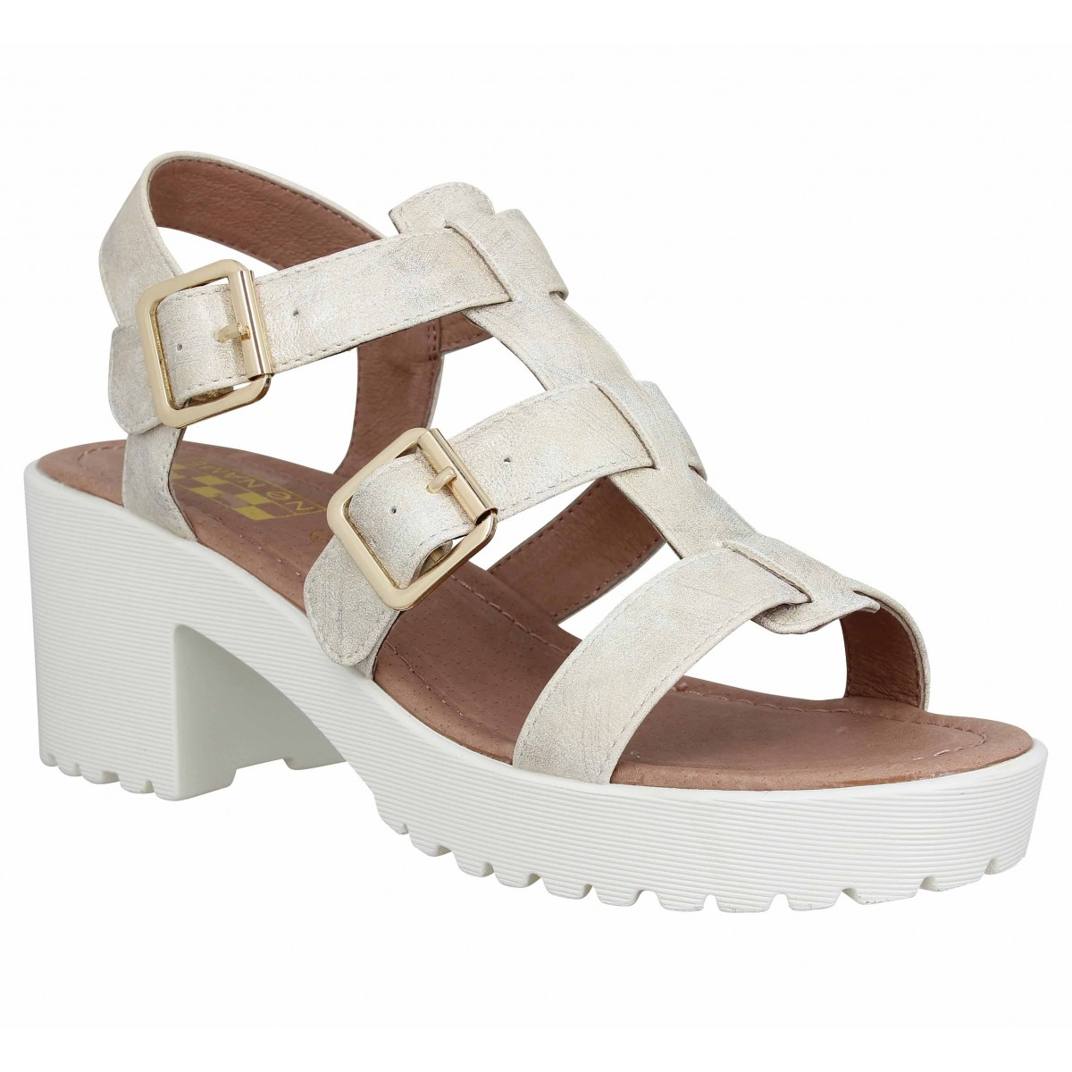 No Name Femme Tango Sandal After...