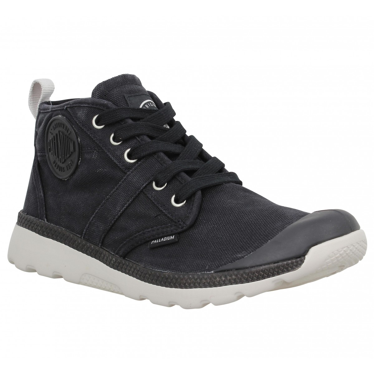 Baskets PALLADIUM Palavil Hi Noir
