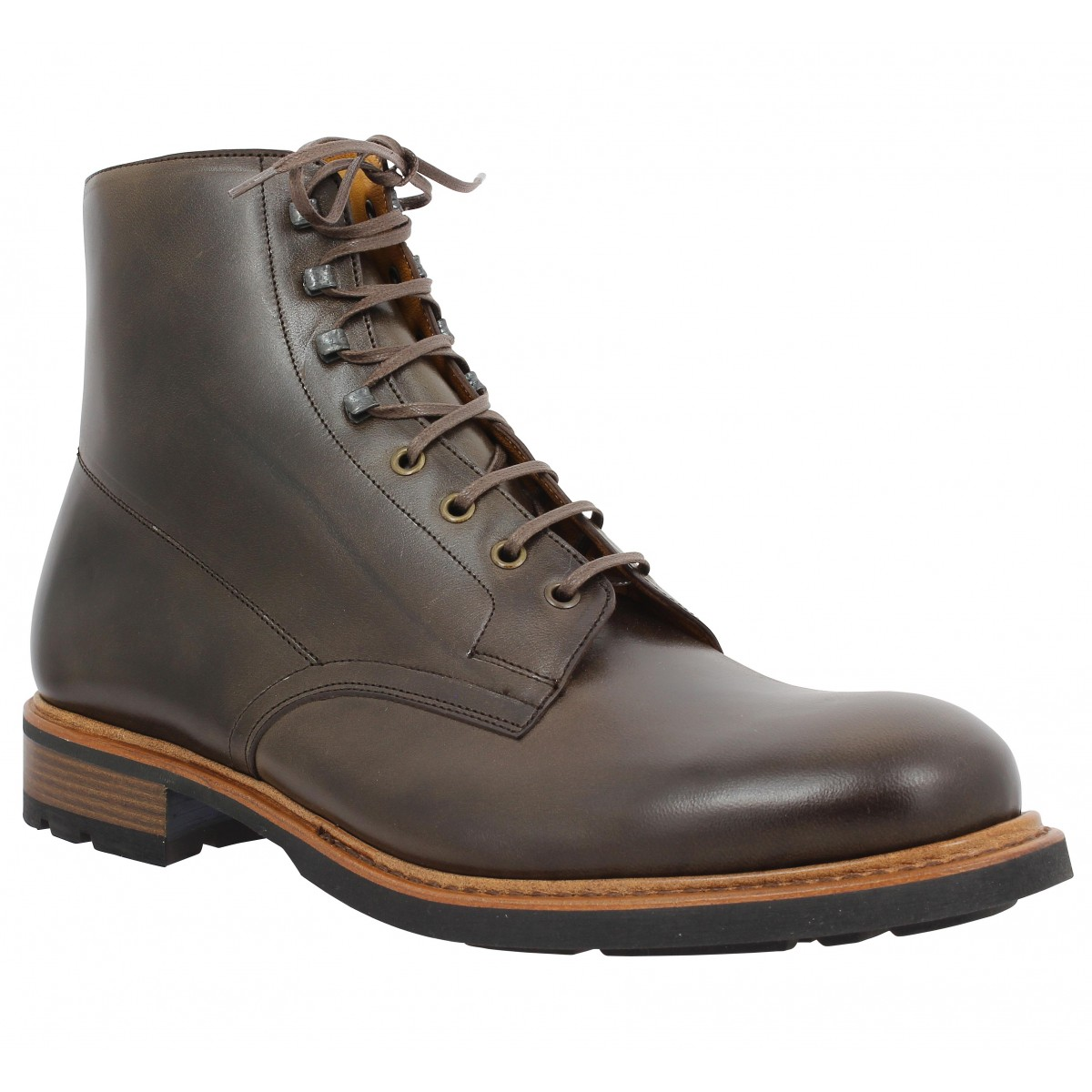 scott bottines hommes
