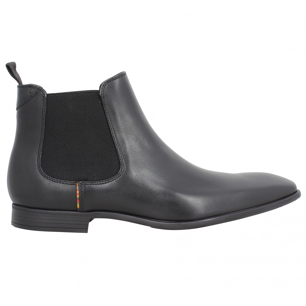 Marques Chaussure luxe homme Paul Smith homme Jean Black