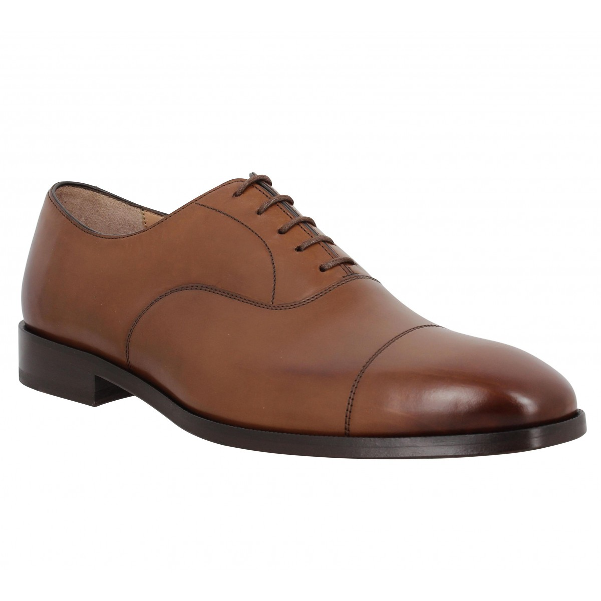 Paul Smith Homme Samo Cuir-40-tan