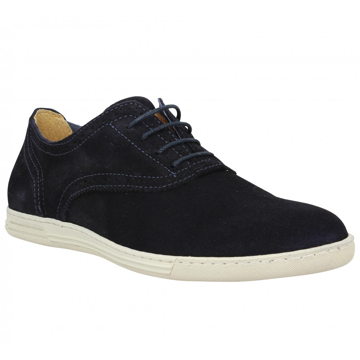 Chaussures à lacets PLDM by PALLADIUM James Marine