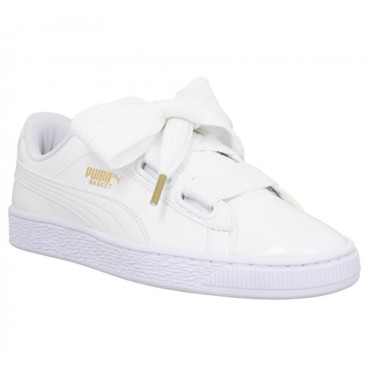 chaussure puma femme