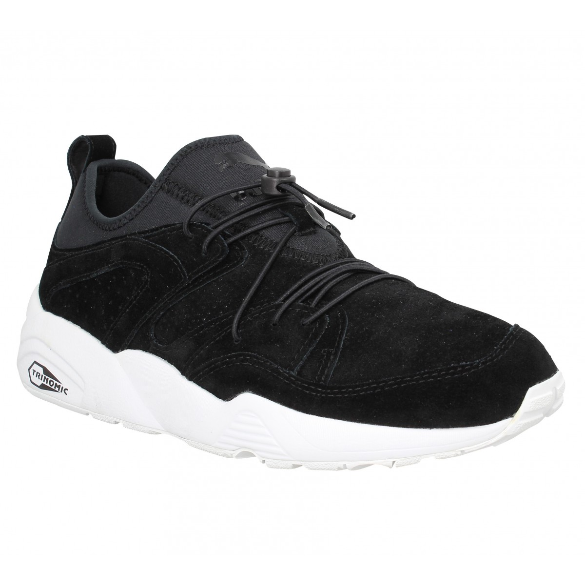 Baskets PUMA Blaze of Glory Noir