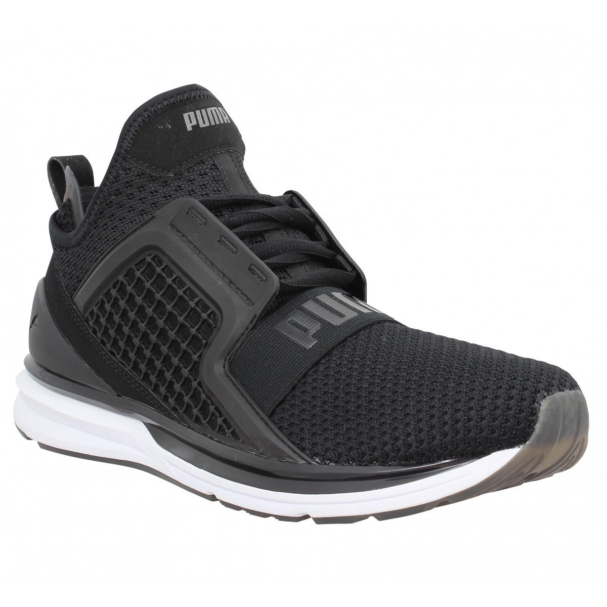Puma Homme Ignite Limitless Weave Toile...