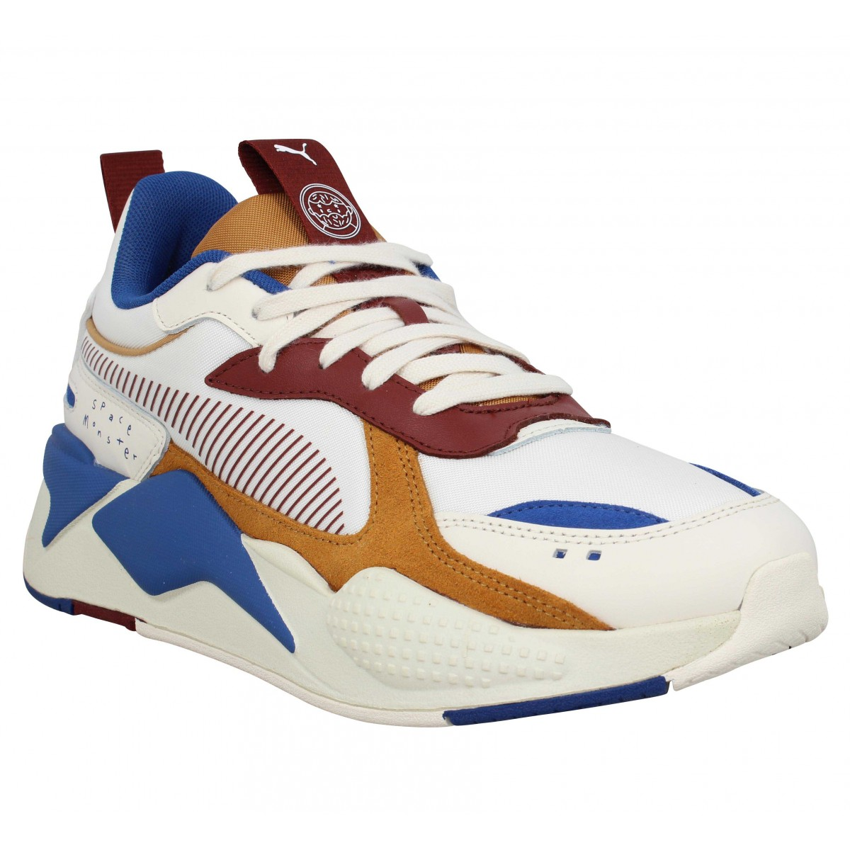 basket puma homme rs x