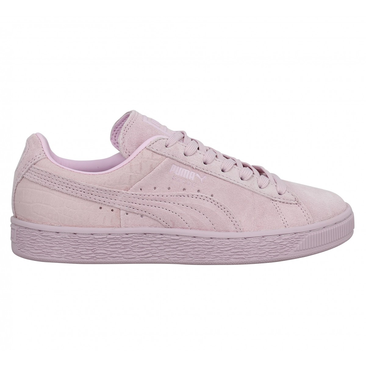 Chaussures Puma El Ace blanches Casual homme 9FZt08EdB9