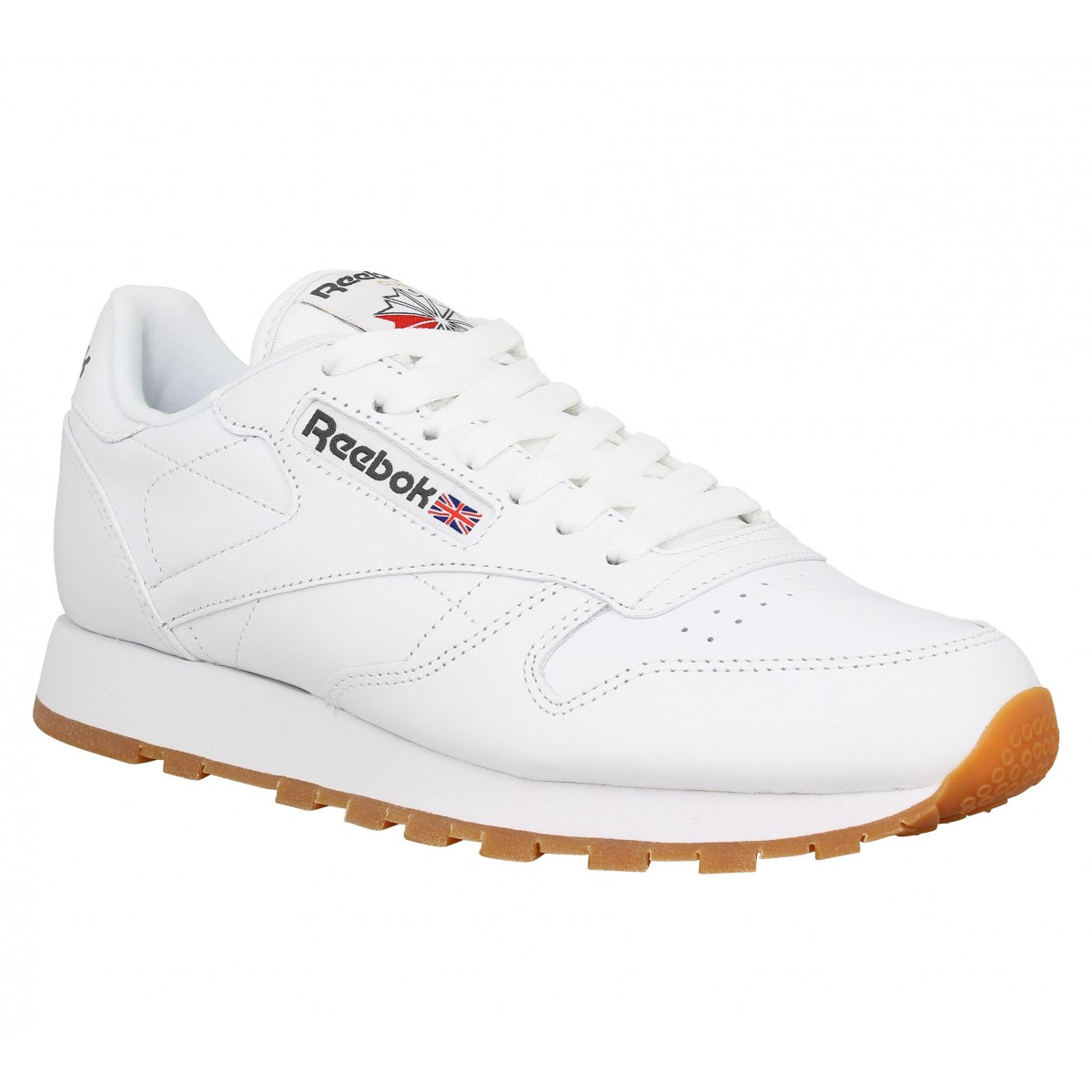 Reebok Homme Classic Cuir...