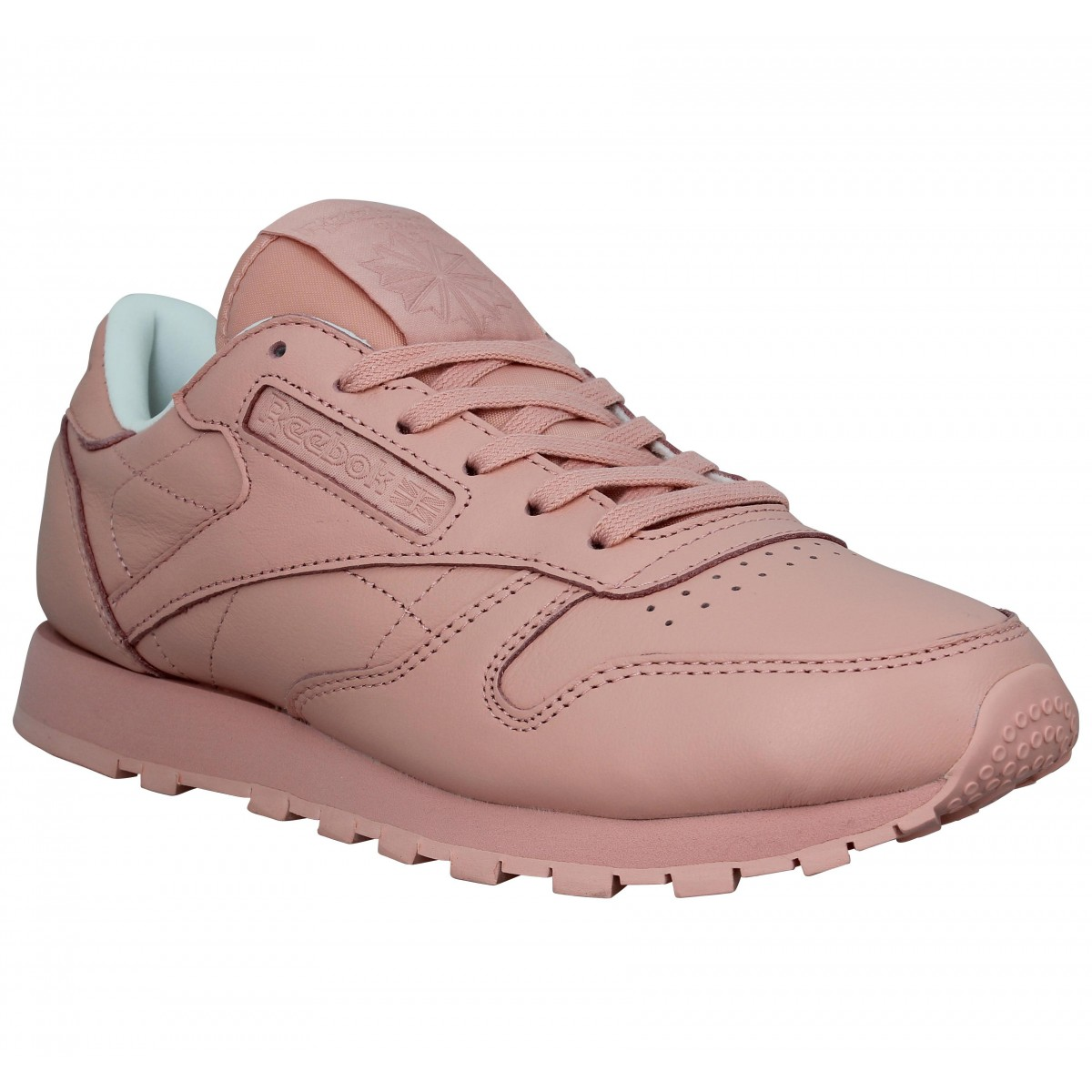 Reebok Marque Classic Leather Pastels...
