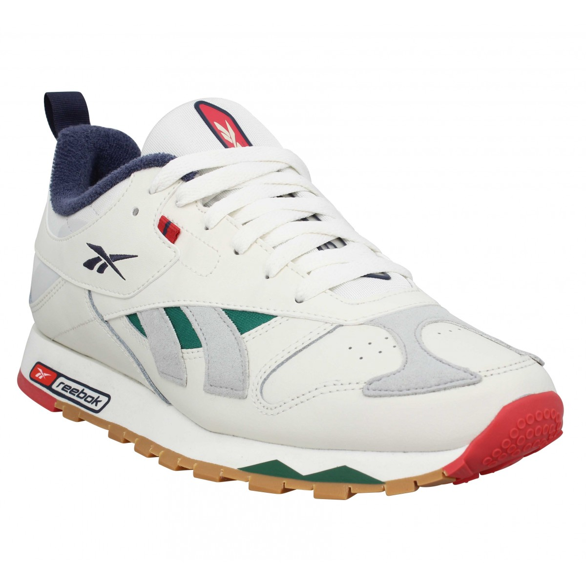 Reebok Homme Classic Leather Rc Cuir...