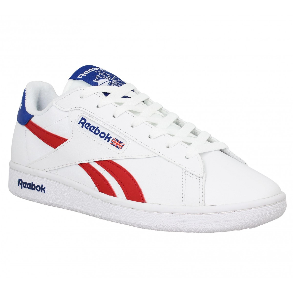 Baskets REEBOK NPC UK Retro Blanc